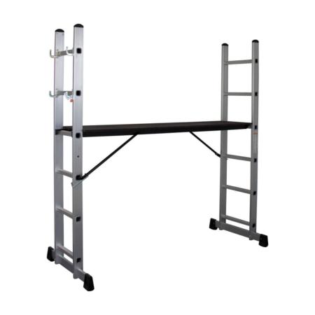 2×6 Gerüst-Leiter, Gerüstleiter