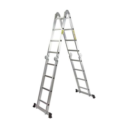 4×4 Bock- Anlegeleiter