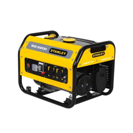 Stromgenerator Stanley 2000W 12/230 V SG2200