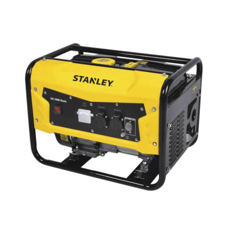 Stromgenerator Stanley 2400W SG2400 Basic