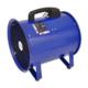 Axialgebläse WDH-SHT28 Ventilator