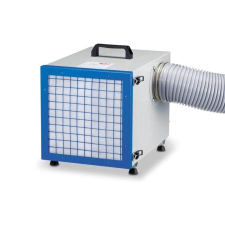 Luftreiniger Baustellen VAC-250