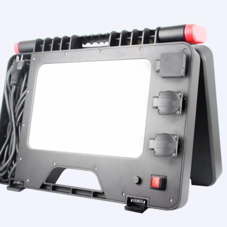 Arbeitsleuchte Koffer LED 100W