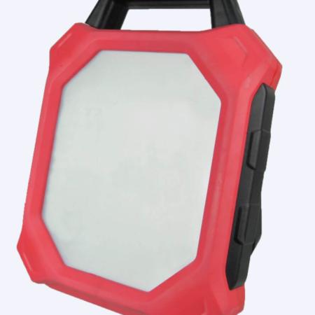 Arbeitsleuchte LED 50W Asphalt sound