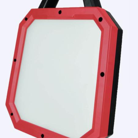 Arbeitsleuchte LED 80W Asphalt sound