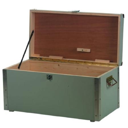 Dachdecker- Werkzeugkiste