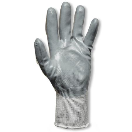 Handschuh Nitrilon 2