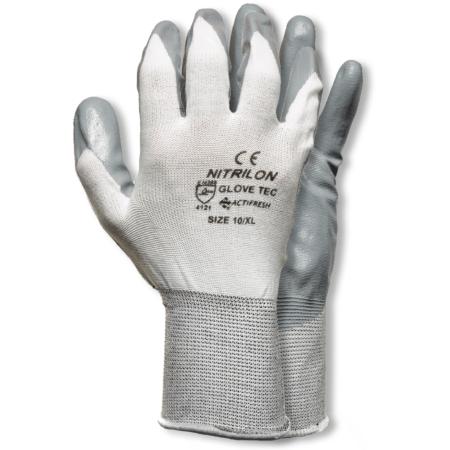 Handschuh Nitrilon