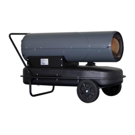 Heizkanone Diesel 50kW