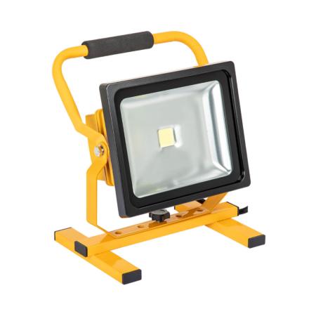 LED Scheinwerfer 30 Watt mit Traggestell Ekström 1