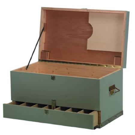Ofenbauer- Werkzeugkiste