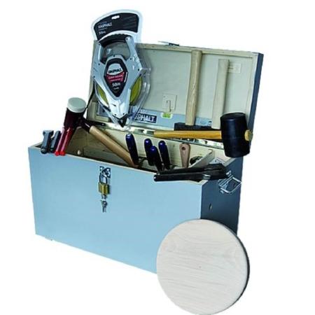 Pflästerer- Werkzeugkiste Steinemann