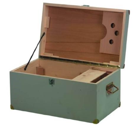 Plattenleger- Werkzeugkiste