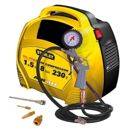 Stanley Kompressor Air Kit
