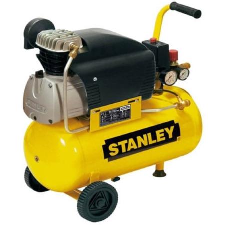 Stanley Kompressor D210/8/24