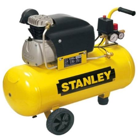 Stanley Kompressor D210/8/50