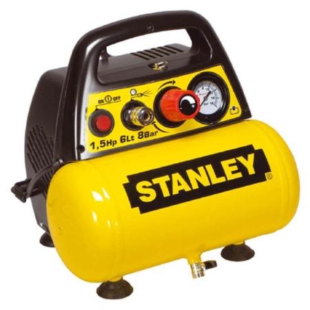 Stanley Kompressor New Vento DN200/8/6