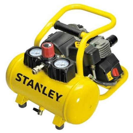 Stanley Kompressor HY 227/10/5
