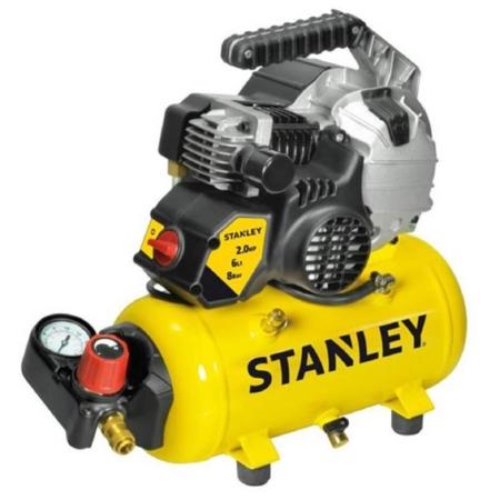 Stanley Kompressor HY 227/8/6E