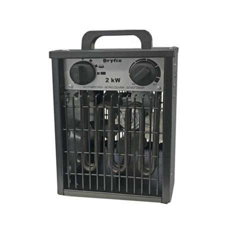 Heizlüfter Dryfix Eco 2
