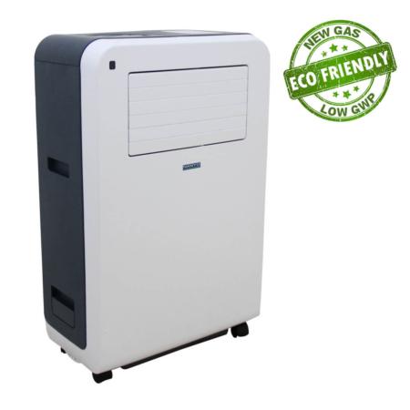 Klimagerät Nanyo KMO120M3