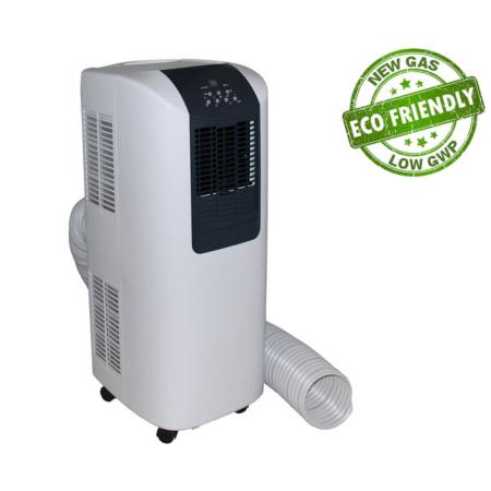 Klimagerät Nanyo KMO90M3